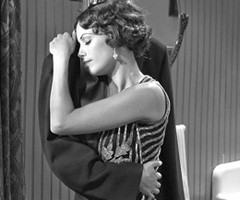 Image of Bernice Bejo in The Artist