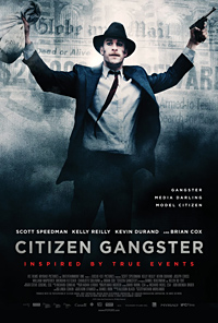 Image of Citizen Gangster