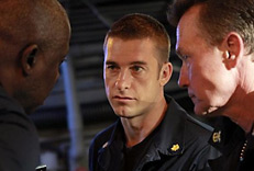 Scott Speedman in Last Resort