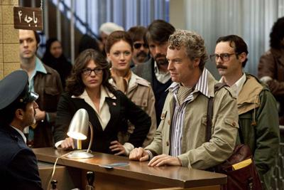 Tate Donovan in Argo