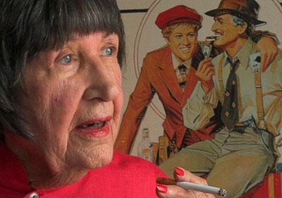 Marion Dougherty
