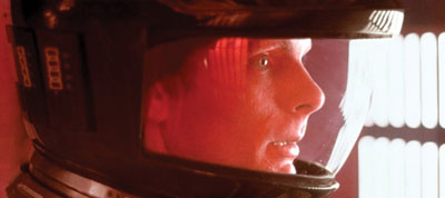 Keir Banner in 2001, A Space Odyssey - Alexander Technique