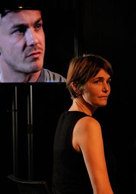 Acting in Film, Berlin 2013 - Alexander Technique in Film