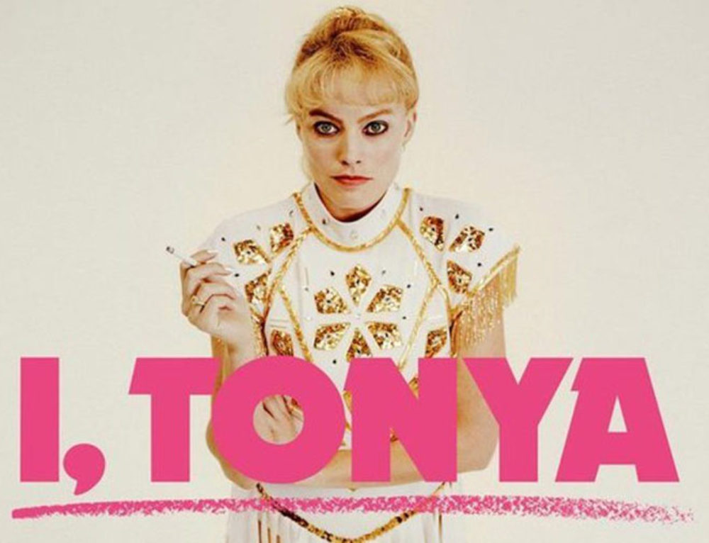 "Margot Robbie prepares with Jean-Louis to inhabit Tonya Harding in ""I, Tonya"""