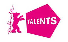 Berlinale Talents logo